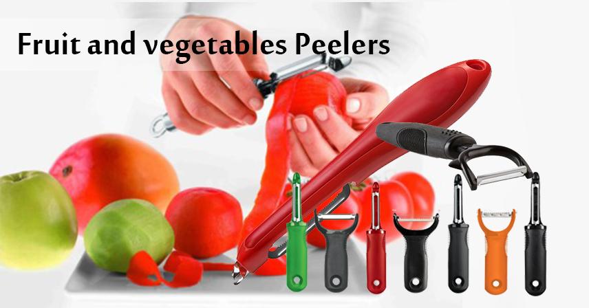 Best Vegetable Peeler America's Test Kitchen
