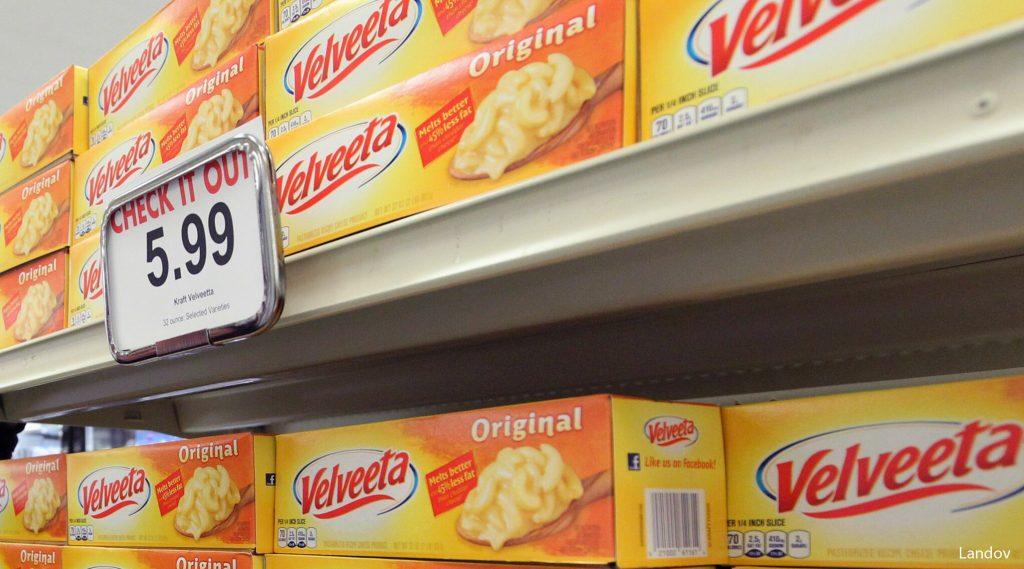 velveeta-cheese-in-a-grocery-store